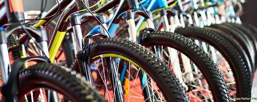 Fahrradschlauch flicken – ARBÖ